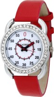 Laurex LX-049  Analog Watch For Girls