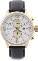 Tommy Hilfiger TH1790893/D Brady Analog Watch For Men