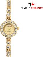 Black Cherry 951  Analog Watch For Girls