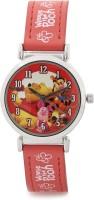 Disney 98137 Winnie The Pooh Analog Watch For Kids