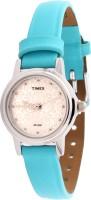 Timex TW000CS07  Analog Watch For Girls