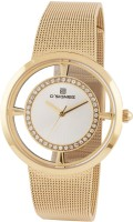 D'SIGNER Analog Watch  - For Women