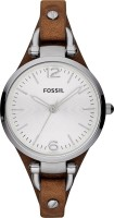 Fossil ES3060 GEORGIA Analog Watch For Women