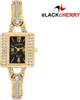 Black Cherry 934  Analog Watch For Girls