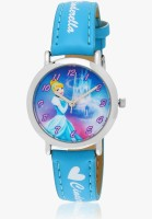 Disney AW100415  Analog Watch For Girls