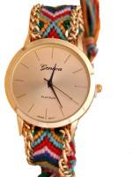 Geneva Analog Watch  - For Women