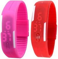 RSN Digital Watch  - For Men & Women