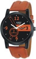 Gypsy Club GC-175 Centix Analog Watch For Unisex