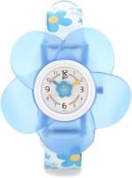 Zoop NEC4004PP02CJ  Analog Watch For Girls