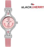 Black Cherry 865  Analog Watch For Girls