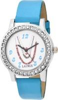 Laurex LX-132  Analog Watch For Girls