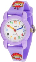 Times Analog Watch  - For Boys & Girls
