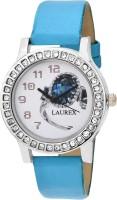 Laurex LX-136  Analog Watch For Girls