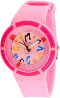 Times Analog Watch  - For Girls