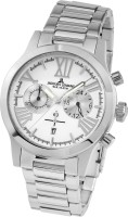 Jacques Lemans 1-1809G  Analog Watch For Unisex