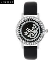 Laurels LO-BEA-101 Beautiful Analog Watch For Women