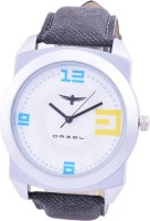 Orzel orz117 Analog Watch  - For Men