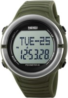 Skmei GMARKS-1111-ARMY Sports Digital Watch For Unisex