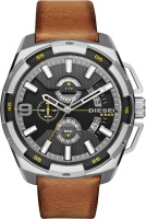 Diesel DZ4393  Analog Watch For Unisex