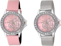 GND GD-073 Expedetion Analog Watch  - For Women