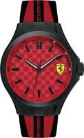 Scuderia Ferrari 0830281 Watch  - For Men