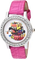 Laurex LX-124  Analog Watch For Girls