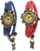 Felizer Bracelet Party ware Watch  - For Girls