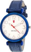Swiss Trend ST2145 Unique Design Analog Watch For Girls