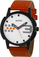 Matrix WCH-162 ADAM Analog Watch  - For Men