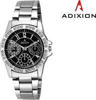 ADIXION 9401SM01  Analog Watch For Girls