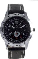 ADIXION 9508SL01  Analog Watch For Unisex