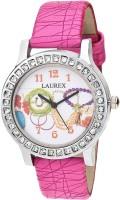 Laurex LX-129  Analog Watch For Girls
