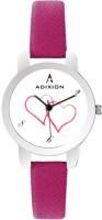 ADIXION 9421SL26  Analog Watch For Girls