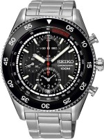 Seiko SNDG57P1 Dress Chronograph Watch For Men