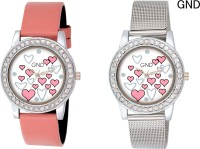 GND Analog Watch  - For Women