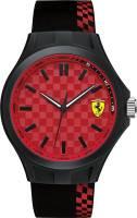 Scuderia Ferrari 0830325 Analog Watch  - For Men