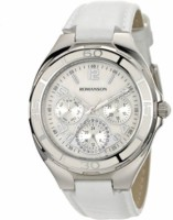 Romanson RL0357UU1WM12W Swiss Quartz Analog Watch  - For Men