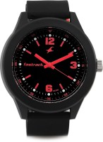 Fastrack Unisex Tees Watch - NG38003PP05C
