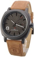 MM Curren Military Analog Watch  - For Men