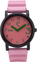 Fnine CASUAL STYLISH PINK WATCH Analog Watch  - For Women