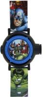 Marvel DW100362  Digital Watch For Unisex
