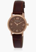 Romanson TL4259LL1RAB6R Swiss Quartz Analog Watch  - For Women