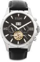 Titan 90005SL01 Automatic Watch  - For Men