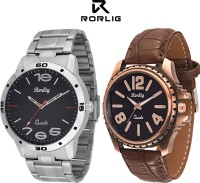 Rorlig RR_5028A Watch  - For Men