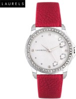 Laurels LL-FIONA-102 FIona Analog Watch For Women