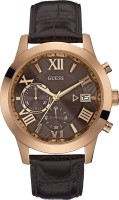 GUESS W0669G1  Analog Watch For Men