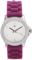 Fastrack NG9827PP06 Analog Watch  - For Women