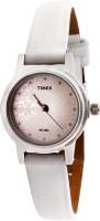 Timex TW000CS06  Analog Watch For Girls
