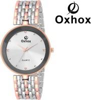 Oxhox Analog Watch  - For Men & Women