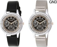 GND Expedetion Analog Watch  - For Girls